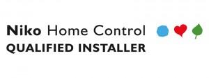 MS 800x300 Logo Niko Home Control QI